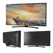TV lg 43uk6450plc