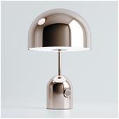 Bell table light