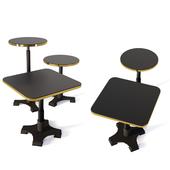 Table Avoria set