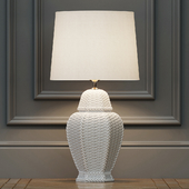 Eichholtz Table Lamp Tessere