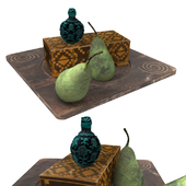 Decorative set_001