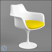 Knoll Tulip armchair