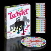 TWISTER GAME (VRAY_CORONA)