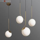 Flos pendant lights family michael anastassiades