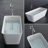 Disenia Equal Bathtub