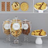 Cookie jars 3