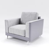Holly Hunt / Surf Lounge Chair