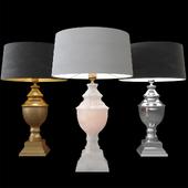 Table lamp Eichholtz 110103 Trophy
