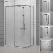 Radaway Showers | IDEA