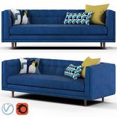 Westelm Bradford sofa