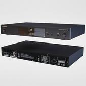 3D Blu-Ray плеер Pioneer BDP-180-K