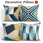 Decorative Pillow set 261