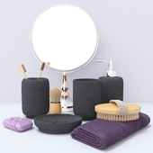 Bathroom accessories 01