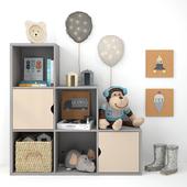 Детская мебель и аксессуары 48