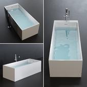 Disenia Square Bathtub