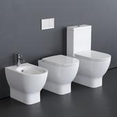 Ceramica Catalano Sfera WC