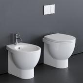 Ceramica Catalano New light WC
