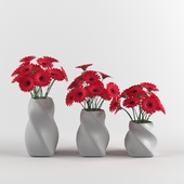 zherbera flower
