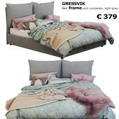 Ikea Gressvik