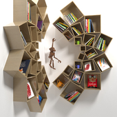 bookshelt