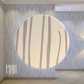 AS Creation 7054-40 wallpaper