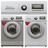 Washing Machine LG F1096ND3