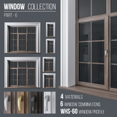 Window Collection Part 6