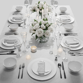 Table Set 2