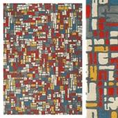 Carpet ARCHITONIC Traffic by Toulemonde Bochart