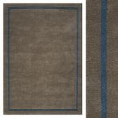 Carpet ARCHITONIC Classico Castor by Toulemonde Bochart