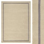 Carpet ARCHITONIC Classico Beige by Toulemonde Bochart