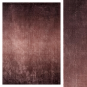 Carpet ARCHITONIC Lay on You - FADED Pink Carpets by GIOPAGANI