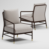 Rover Lounge Chair by Commune
