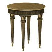 Pozzoli CG-134 table