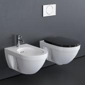 Ceramica Catalano Canova Royal Wall-Hang WC