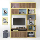 Children's furniture to order 07