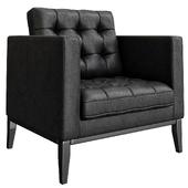 Armchair AC Lounge Citterio