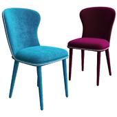 Santorini Chair By Kare Design