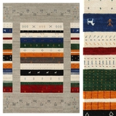 Carpet CarpetVista Loribaf Loom Designer CVD16968