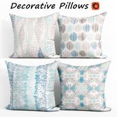 Decorative Pillow set 265 Etsy