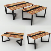 Low Table Denise 01