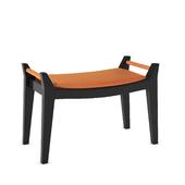 Jean bench by Promemoria
