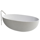 FAROE Bath By Boffi Design by Piero Lissoni