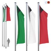 Flags set1