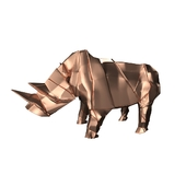 Copper rhino