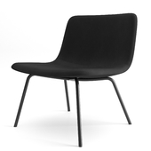 Pato Lounge 4 Leg by Fredericia