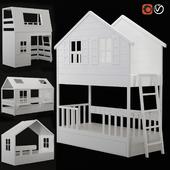 Children's beds Houses
