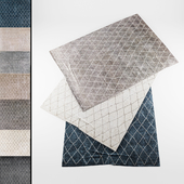 Arlequin rug collection