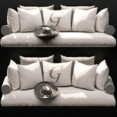 PILLOWS FOR FRENCH WINDOW №1