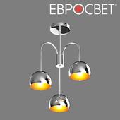 OHM Suspension lamp Eurosvet 70067/3 Solario